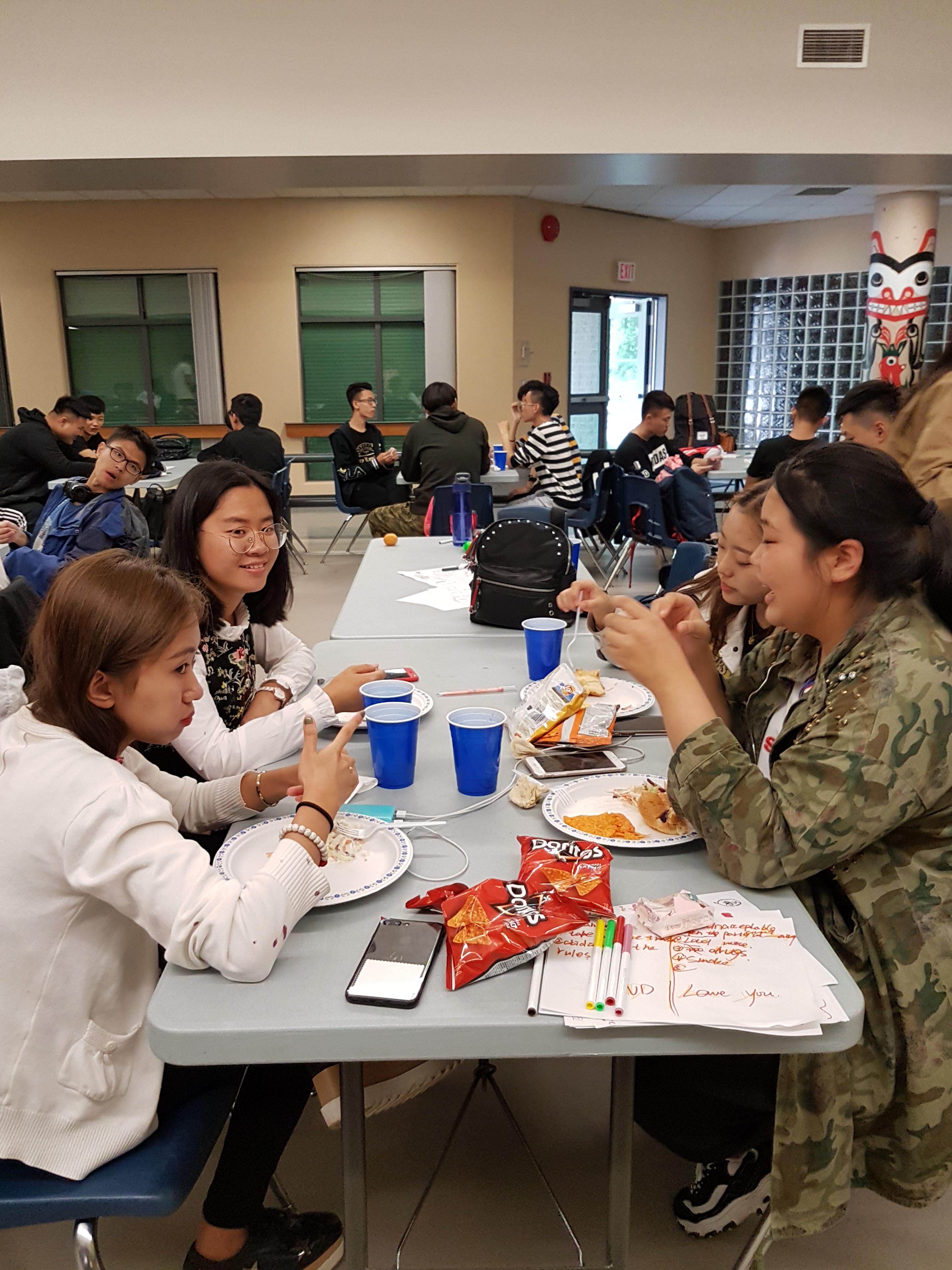 Mission International Student Program